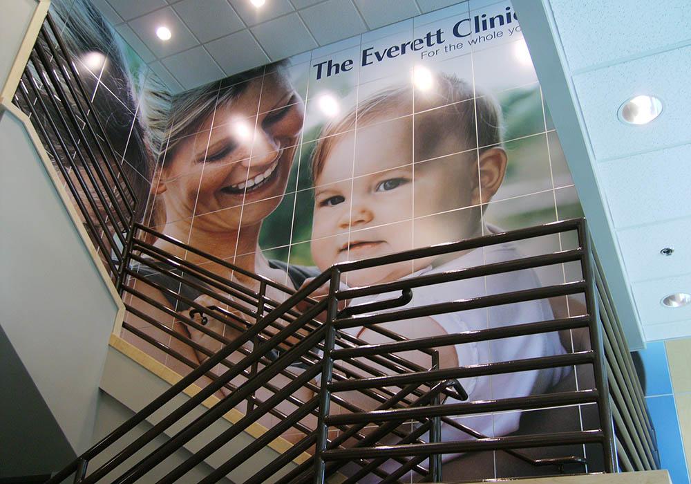 Everett Clinic - Medical - 136